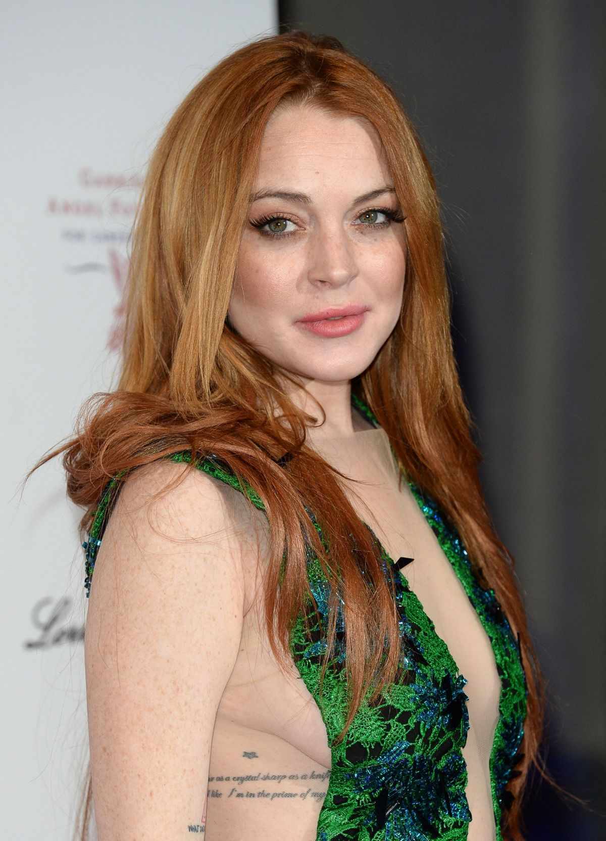 lindsay lohan - photo #37