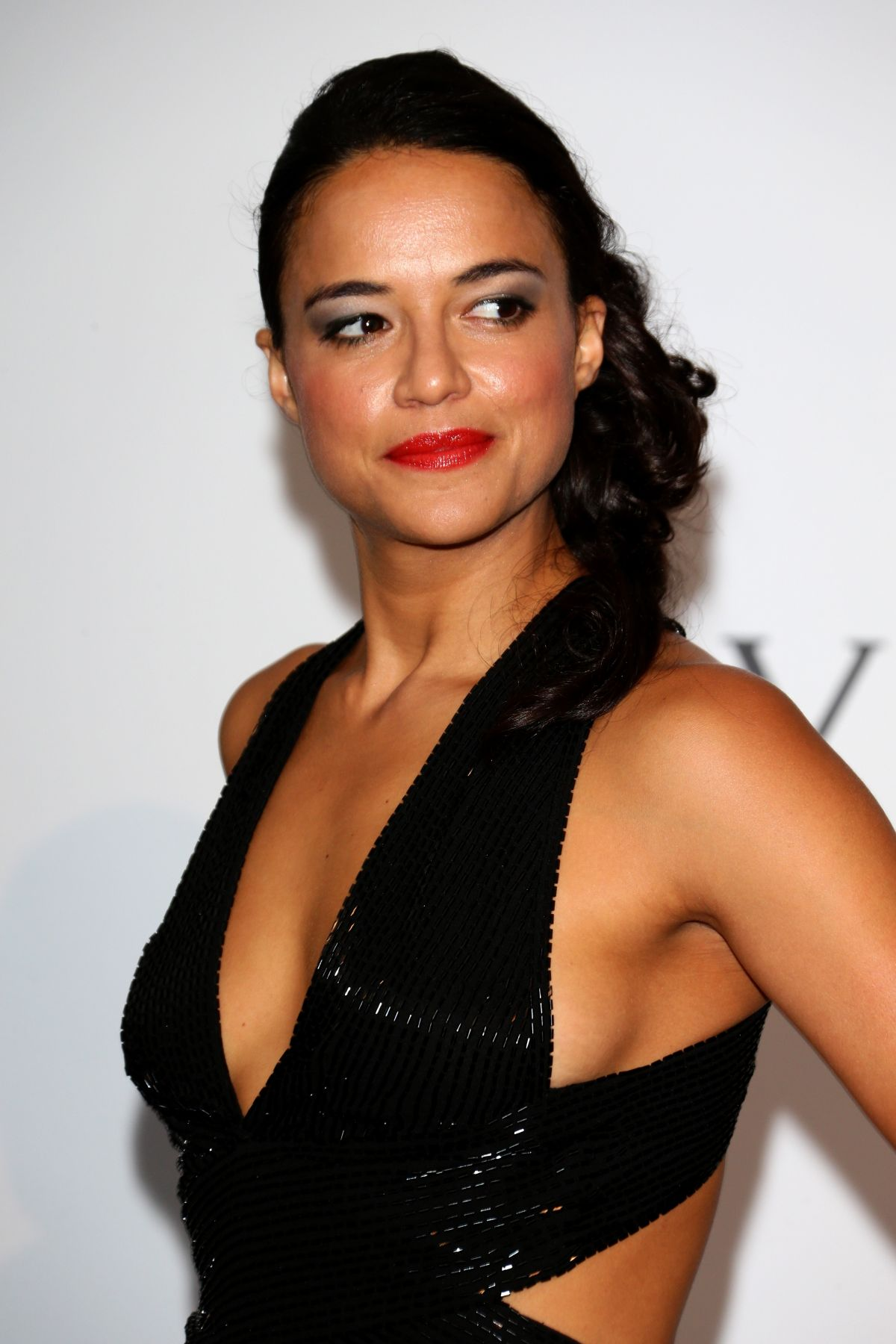 MICHELLE RODRIGUEZ at ...