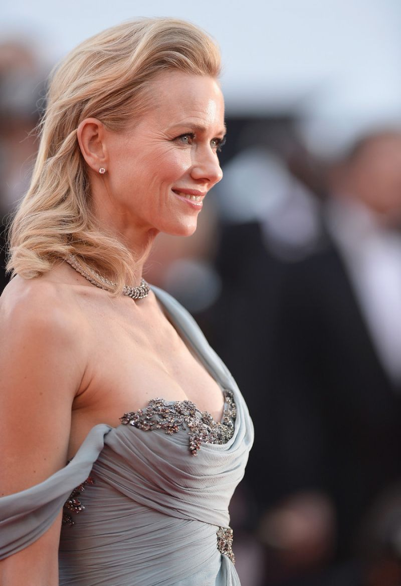 NAOMI WATTS at How to ... Naomi Watts