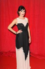 VERITY RUSHWORTH at British Soap Awards 2014 in London