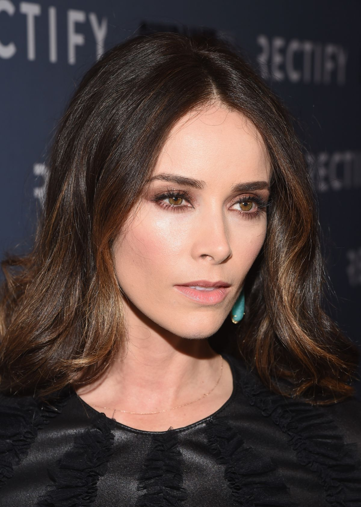 ABIGAIL SPENCER at Rectify Season 2 Premiere