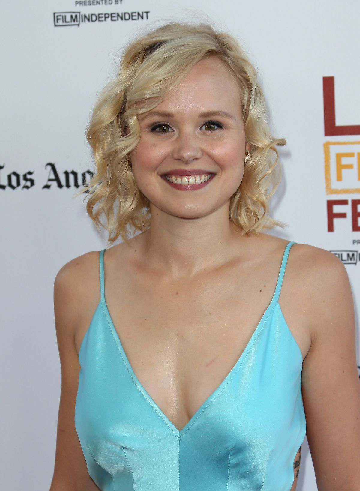 Alison Pill earned a  million dollar salary - leaving the net worth at 2 million in 2017