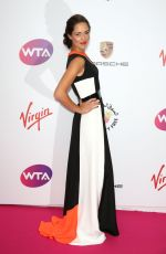 ANA IVANOVIC at WTA Pre-wimbledon Party in London