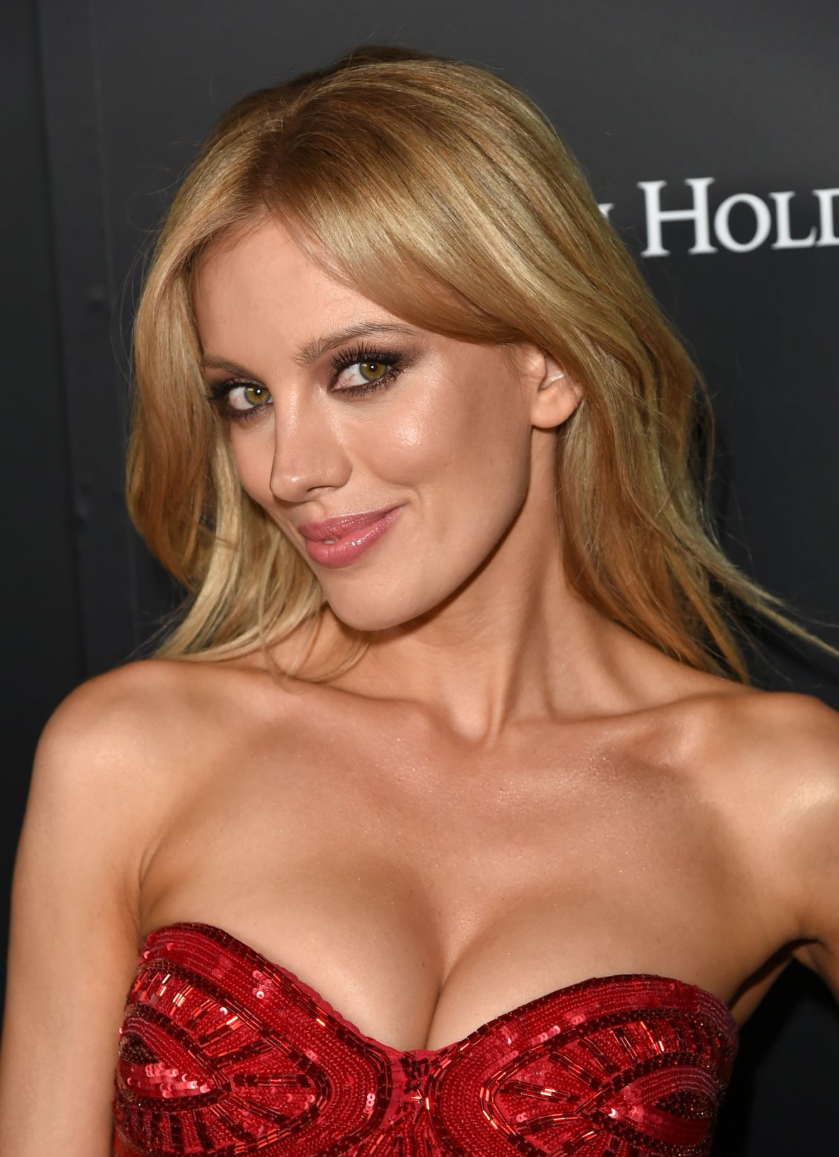 BAR PALY at Maxim's Hot 100 Women of 2014 Celebration in West Hollywood