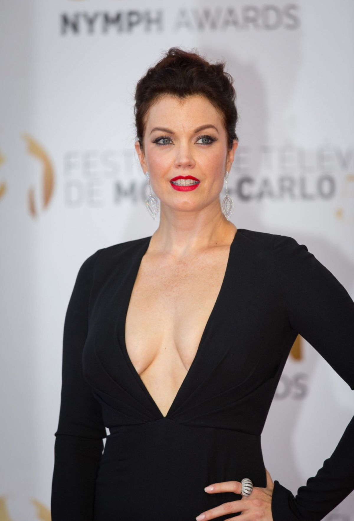 bellamy young birthday