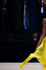 BISHARA DORRE at Miss USA 2014 Preliminary Competition