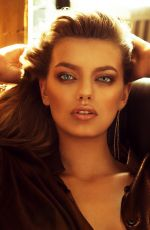 BREGJE HEINEN in Archetype Magazine,-Summer 2014 Issue