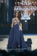 BRIDGET BRUNET at Miss USA 2014 Preliminary Competition
