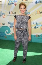 CANDACE CAMERON BURE at Empathy Rocks a Spring Into Summer Bash Fundraiser in Beverly Hills