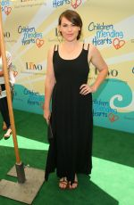 CLEA DUVALL at Empathy Rocks a Spring Into Summer Bash Fundraiser in Beverly Hills