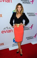 DAWN OLIVIERI at Pathway to the Cure Fundraiser Benefit in Santa Monica