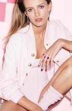 EDITA VILKEVICIUTE - Katja Rahlwes Photoshoot for Vogue