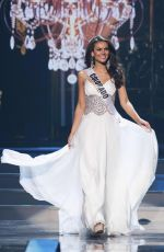 ELENNA LIVADITIS at Miss USA 2014 Preliminary Competition
