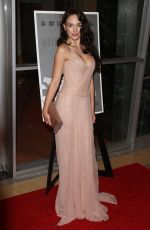 EMANUELA POSTACCHINI at Third Person Premiere in Hollywood