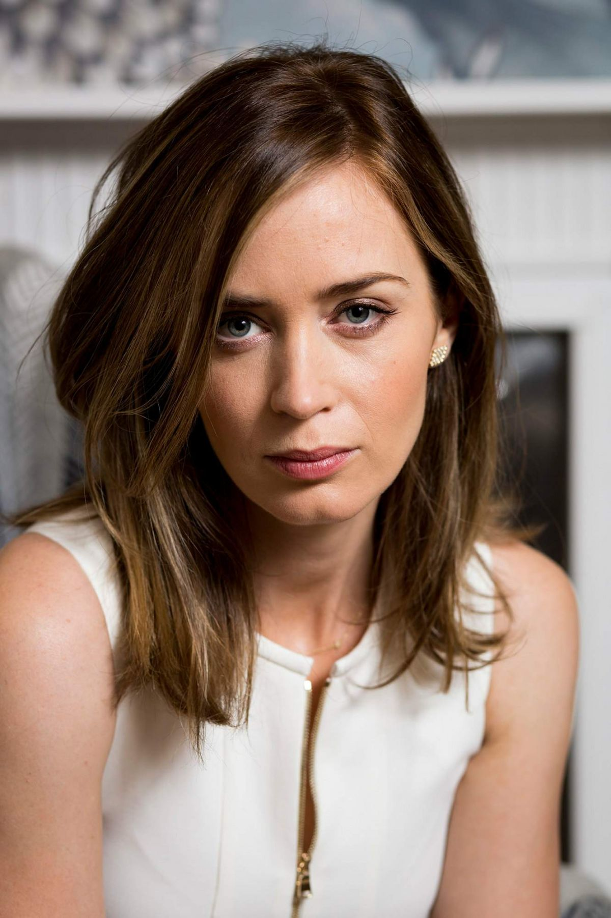 Emily Blunt John Phillips Photoshoot Hawtcelebs