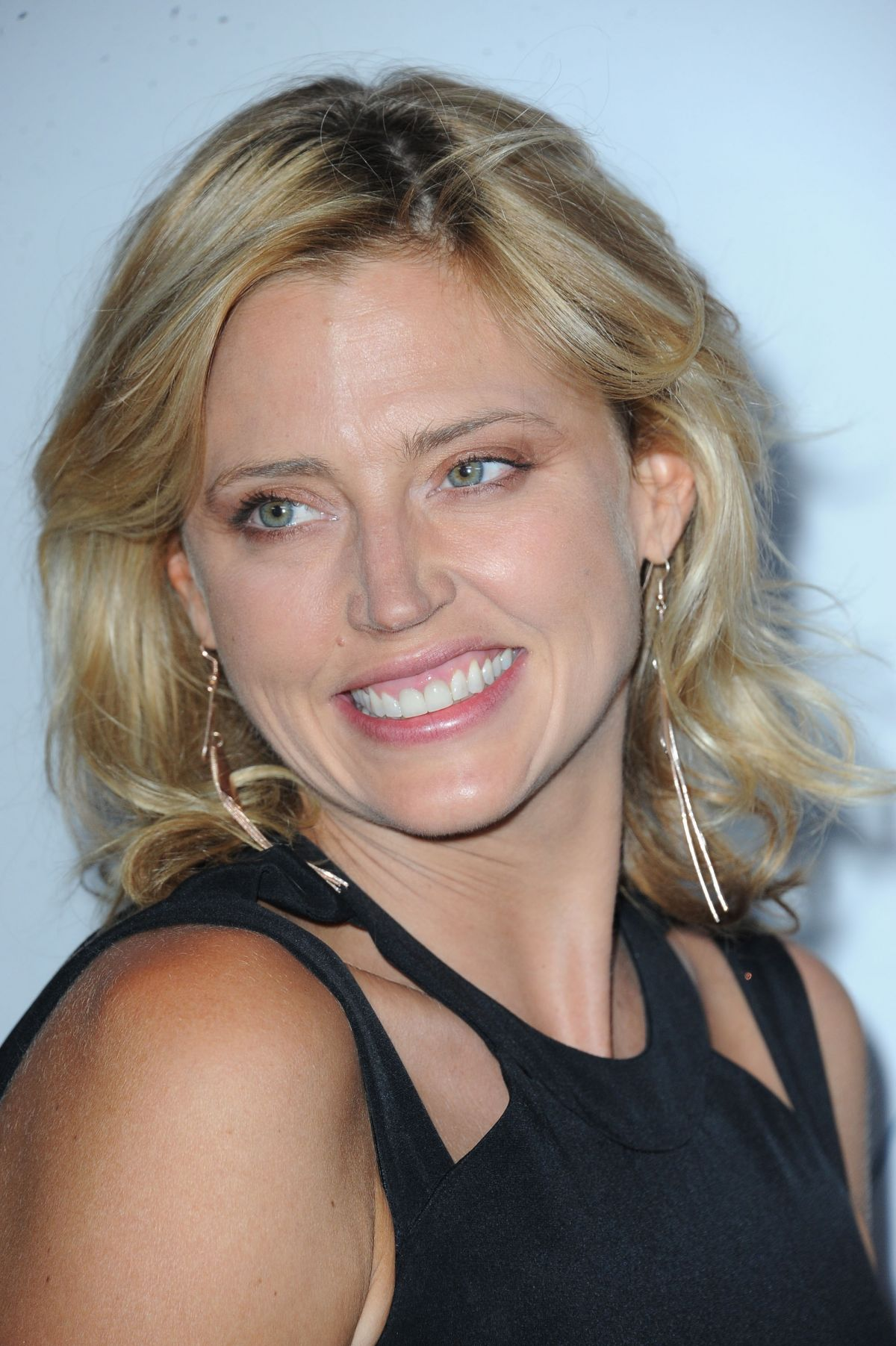 ESTELLA WARREN at Pathway to the Cure Fundraiser Benefit in Santa Monica