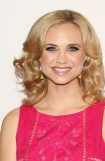 FIONA GUBELMANN at 2014 Thirst Gala in Los Angeles