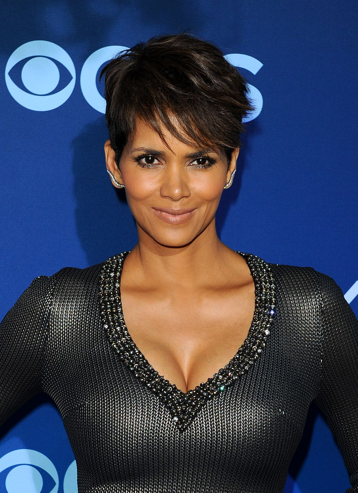HALLE BERRY at Extant Premiere in Los Angeles - HawtCelebs