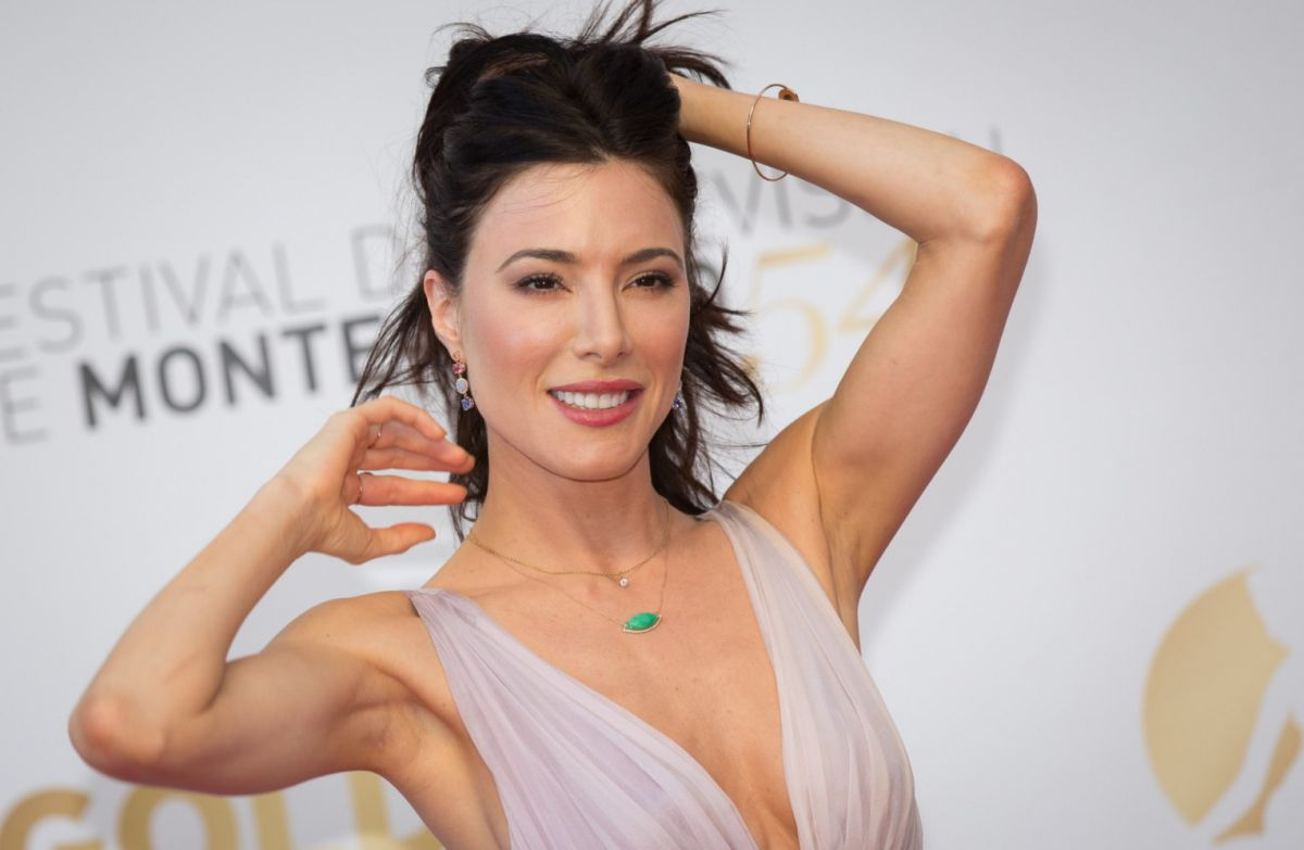 jaime murray defiance