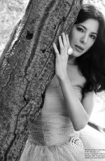 JAIME MURRAY in Regard Magazine, June 2014 Issue