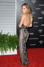 JILL WAGNER at Maxim's Hot 100 Women of 2014 Celebration in West Hollywood