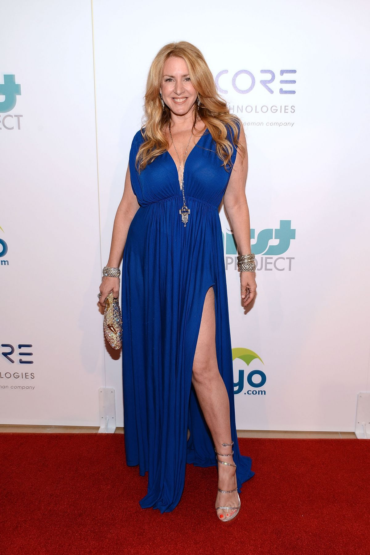 Joely fisher boots — img 12