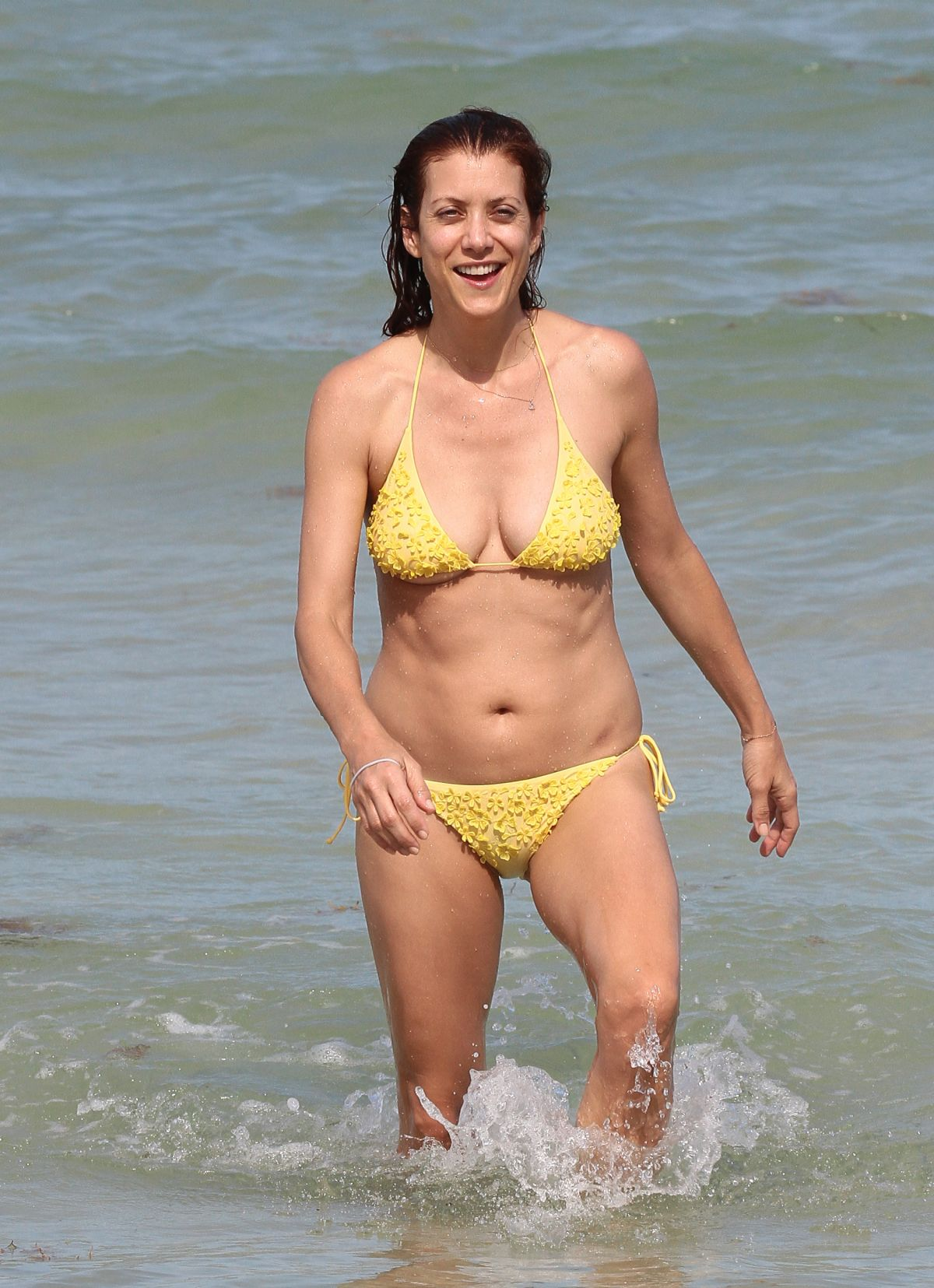 Kate Walsh In Bikini 60