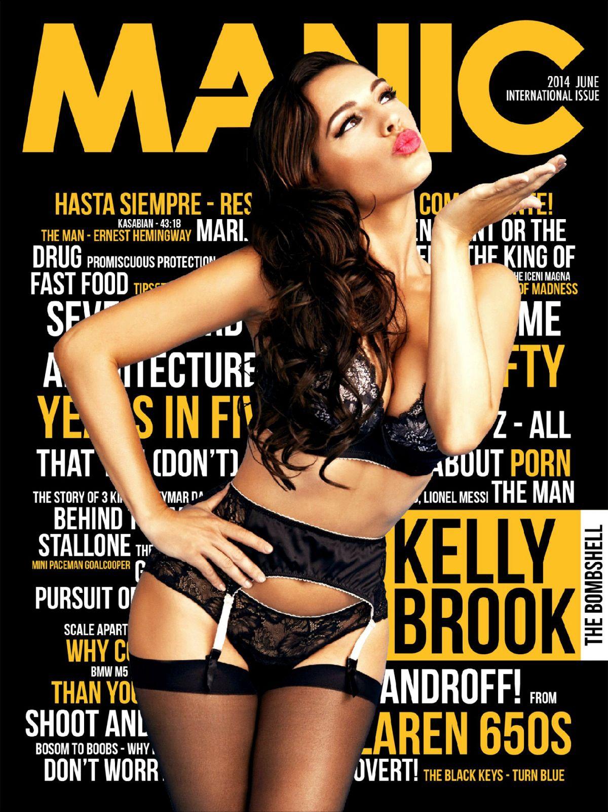 Maniac Magazin