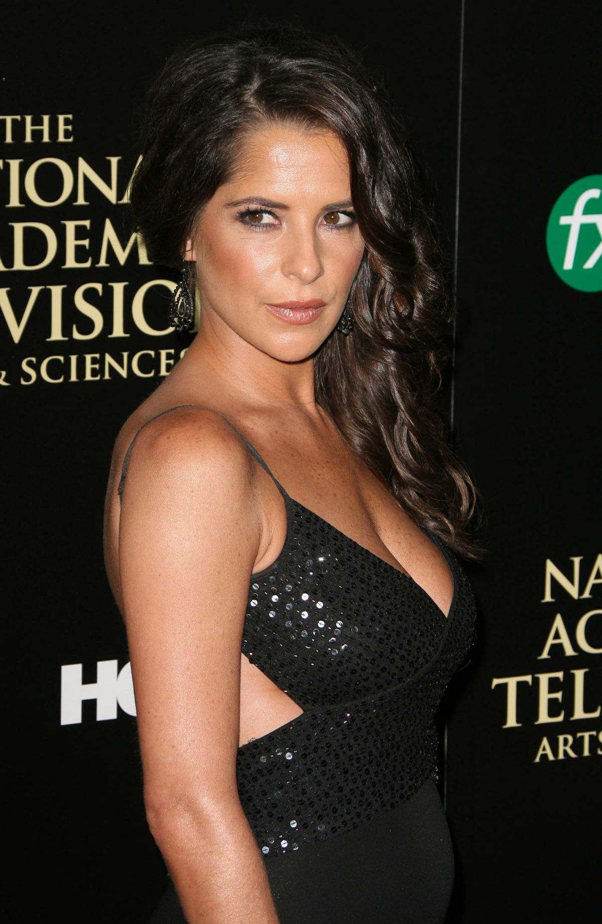 KELLY MONACO at Daytime Creative Arts Emmy Awards in Los Angeles
