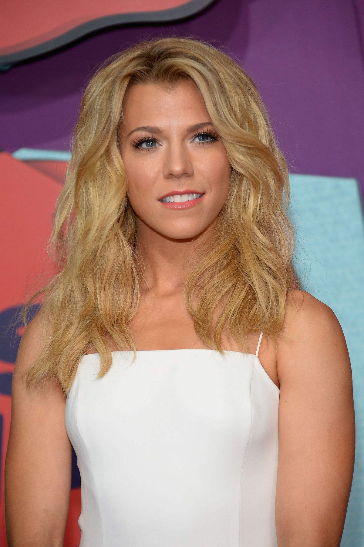 KIMBERLY PERRY at 2014 CMT Music Awards in Nashville