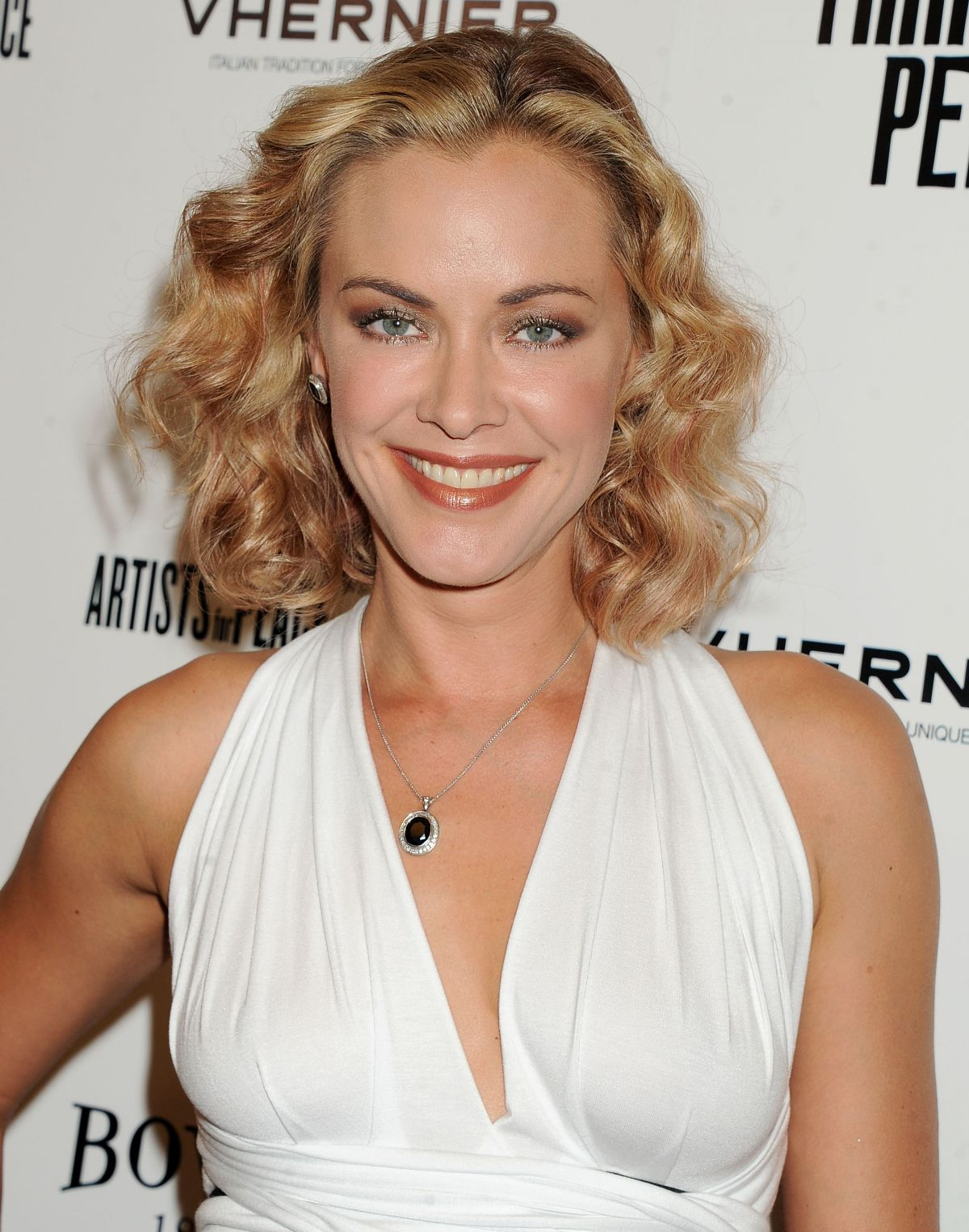KRISTANNA LOKEN at Tird Person Premiere in Los Angeles
