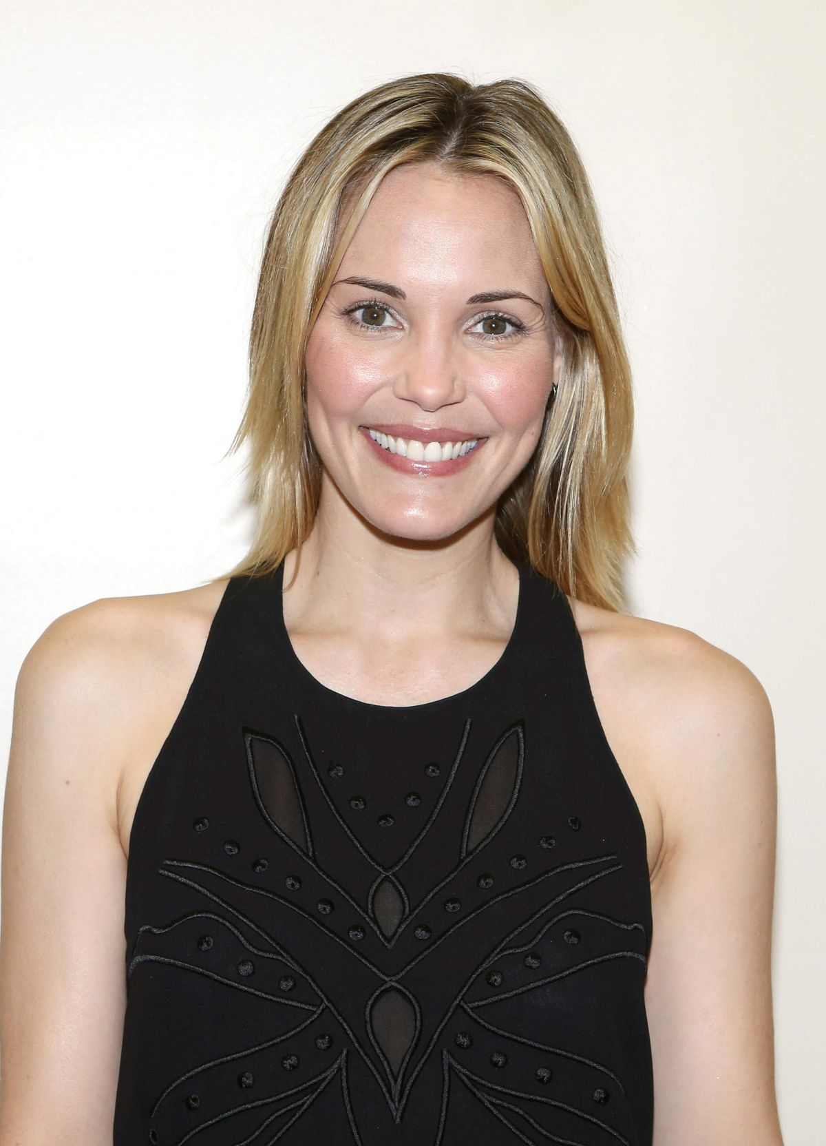 LESLIE BIBB at New York Stage and Film and Vassar