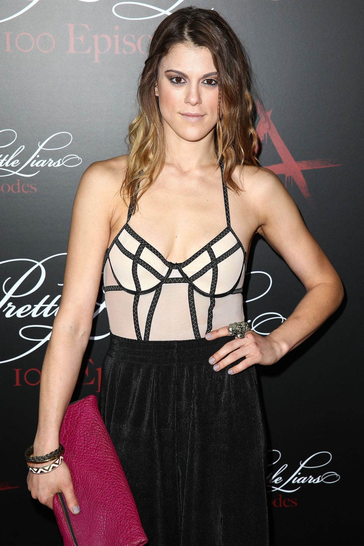 lindsey shaw pretty little liars