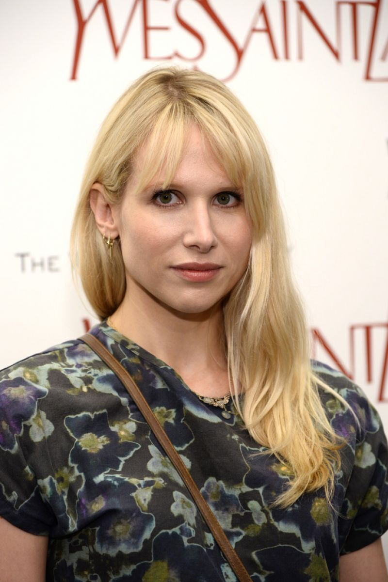 lucy punch dinner for schmucks