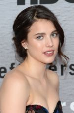 MARGARET QUALLEY at The Leftovers Premiere in New York