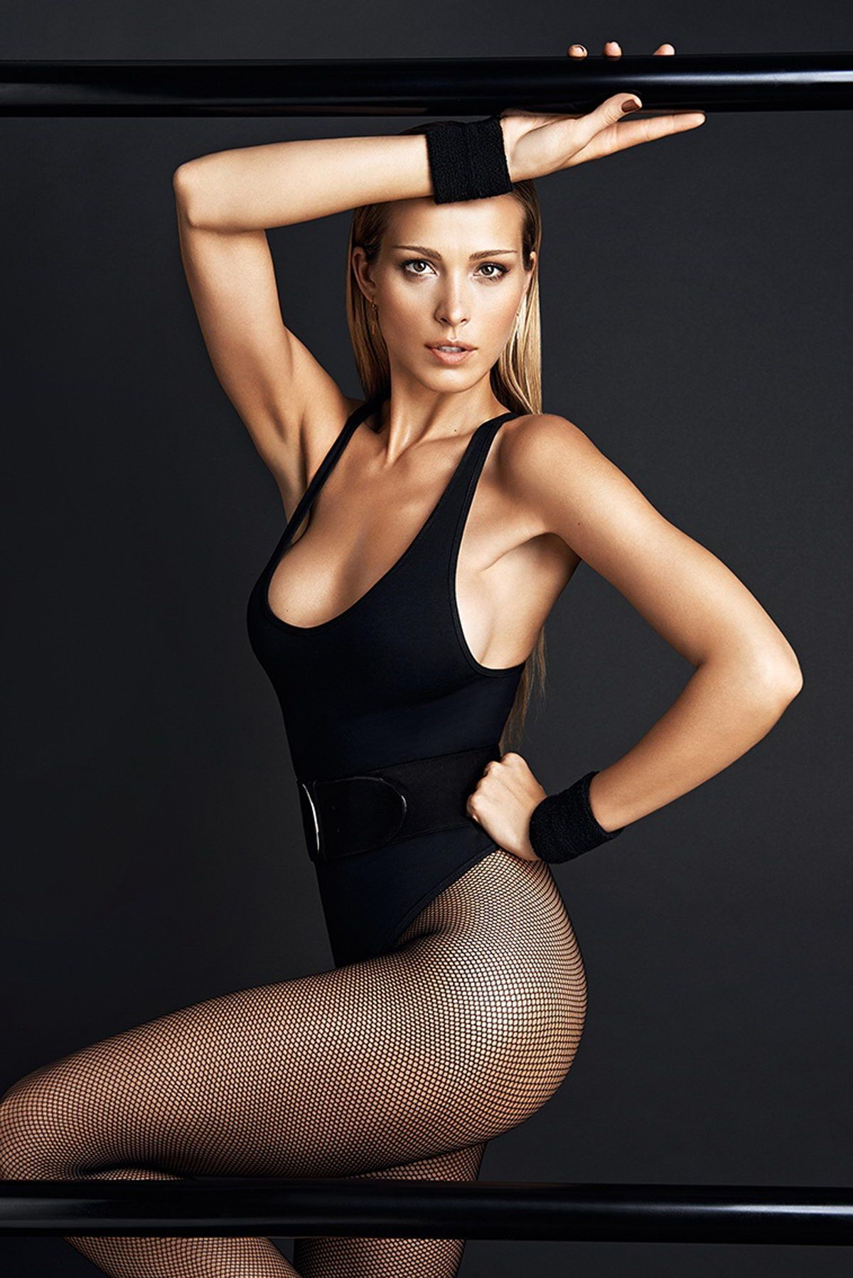 PETRA NEMCOVA in GQ Magazine, Portugal May 2014 Issue