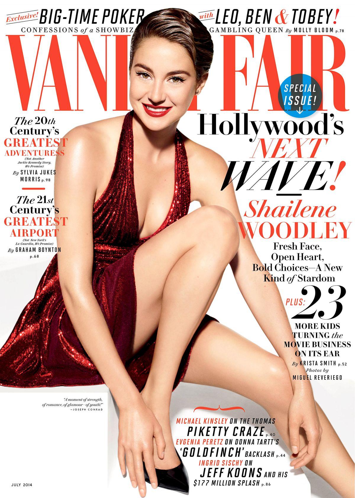 Vanity Fair arrive en France, retour sur les meilleures