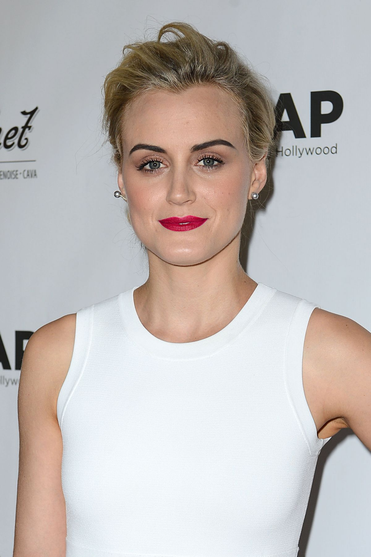 TAYLOR SCHILLING at Wrap's First Annual Emmy Party in West ...Taylor Schilling Argo