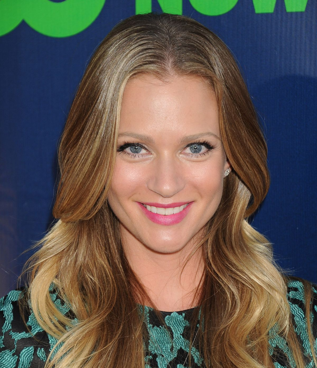 A.J.COOK at CBS 2014 TCA Summer Press Tour