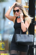 ABIGAIL ABBEY CLANCY Out and About in North London