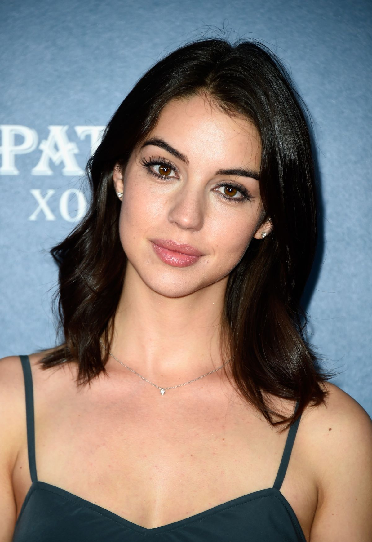 ADELAIDE KANE at Playboy Party at Comic-con in San Diego