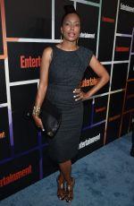 AISHA TYLER at Entertainment Weekly's Comic-con Celebration