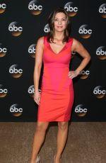 ALANA DE LA GARZA at Disney and ABC Televison 2014 TCA Summer Tour