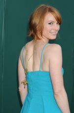 ALICIA WITT at TCA 2014 Summer Party in Beverly Hills