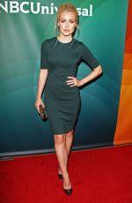 AMANDA SCHULL NBCuniversal 2014 TCA Summer Tour