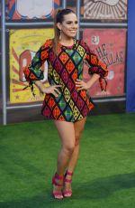 ANDREA CHEDIAK at Premios Juventud 2014 in Coral Gables