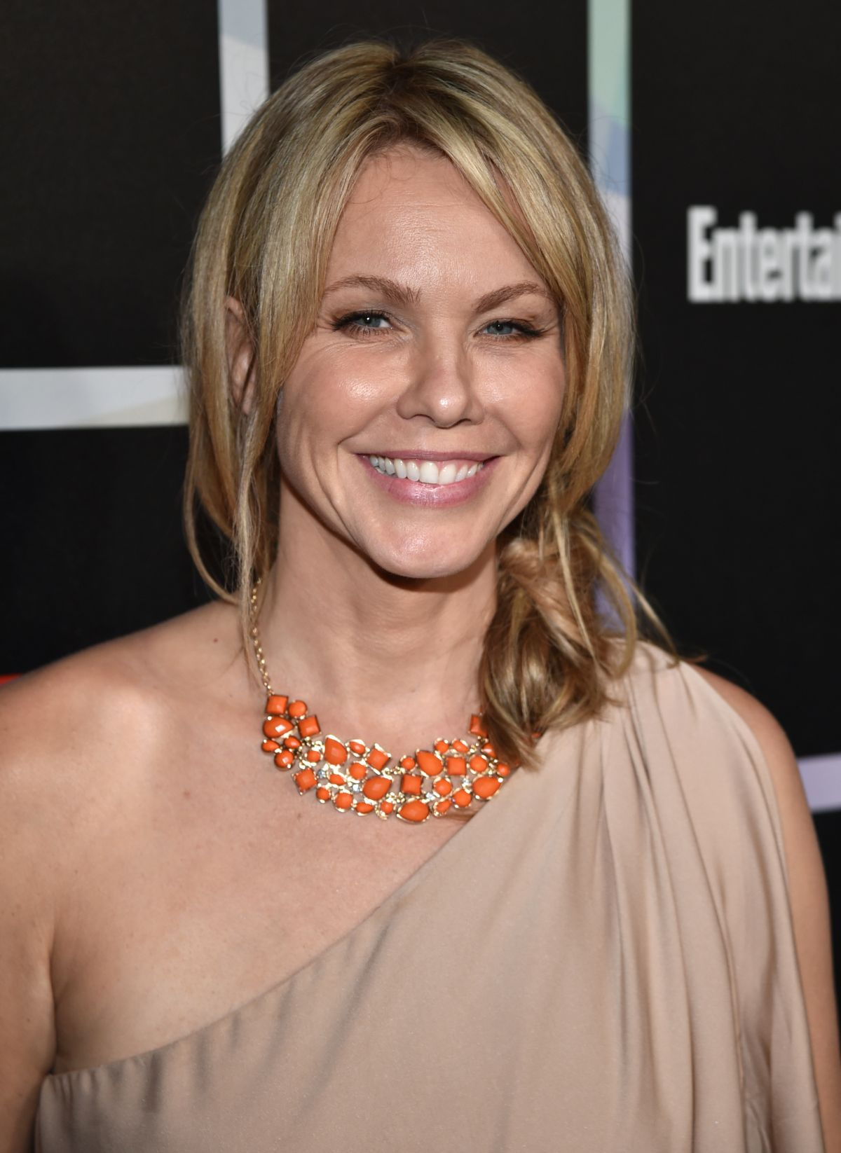 ANDREA ROTH at Entertainment Weekly's Comic-con Celebration