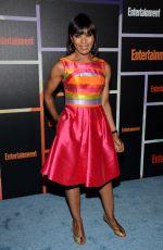 ANGELA BASSETT at Entertainment Weekly's Comic-con Celebration
