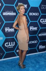 ANNA CAMP at Young Hollywood Awards 2014 in Los Angeles