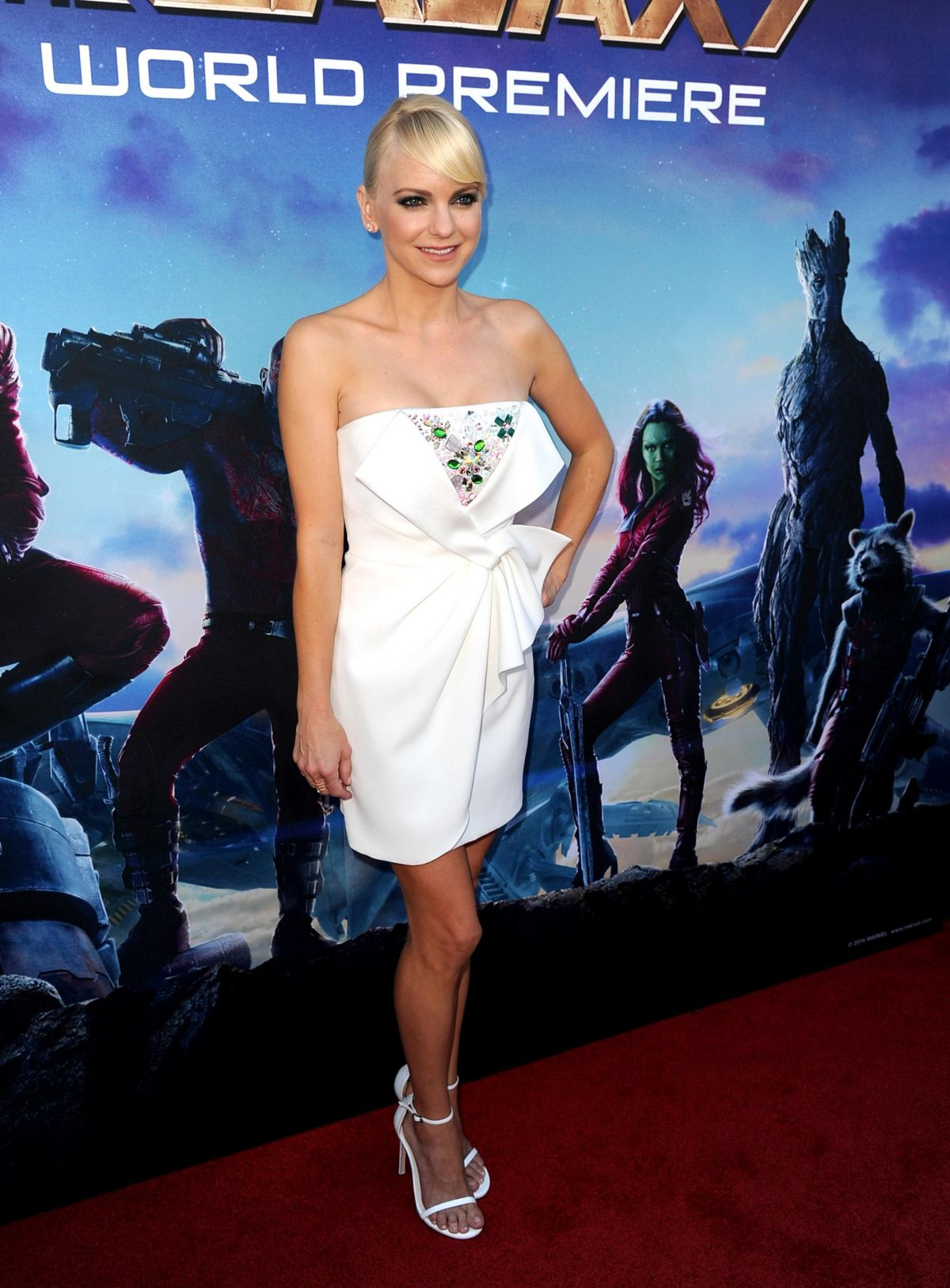 Anna faris at guardians of the galaxy premiere in hollywood anna faris at guardians of the galaxy premiere in hollywood voltagebd Choice Image